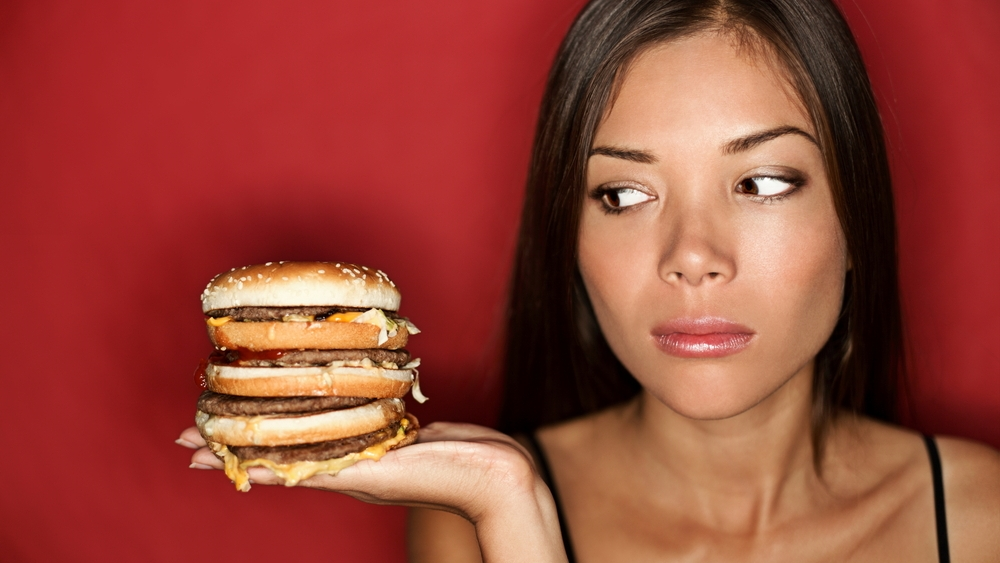 5. Fast Food Affects Nervous System