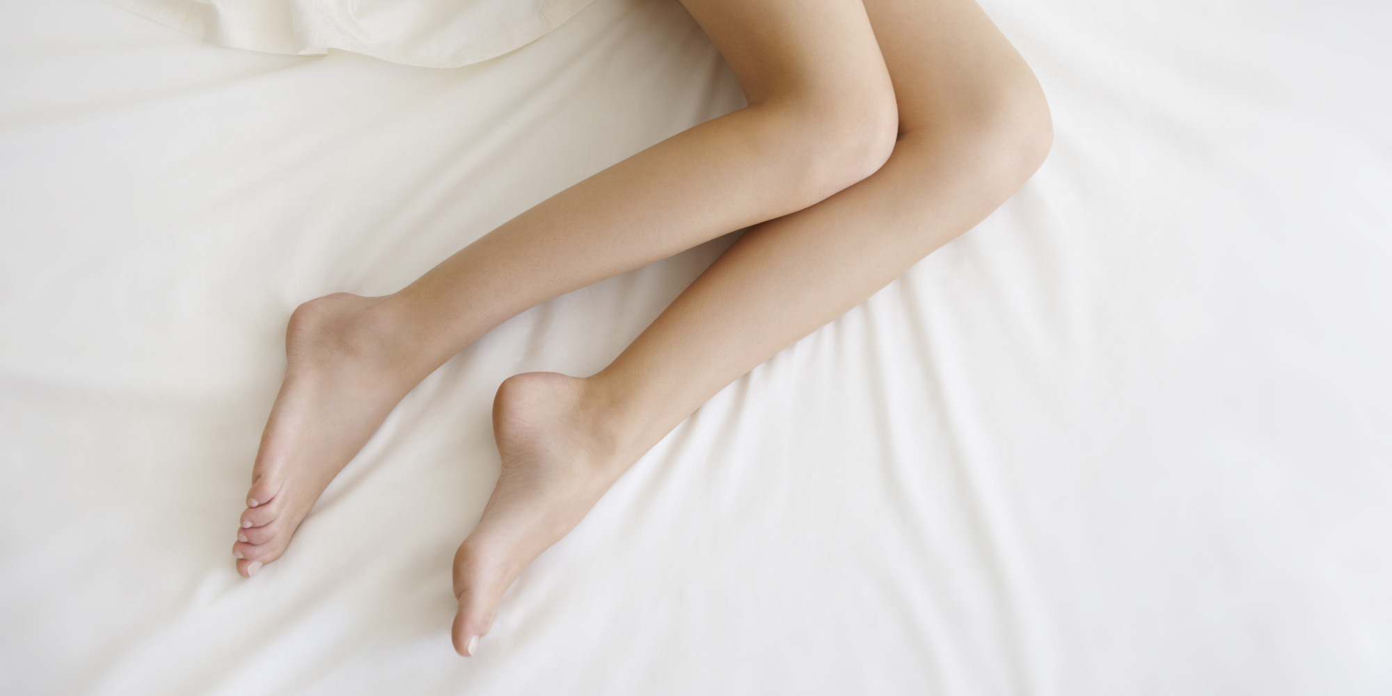 7 Reasons You Really Should Sleep Naked