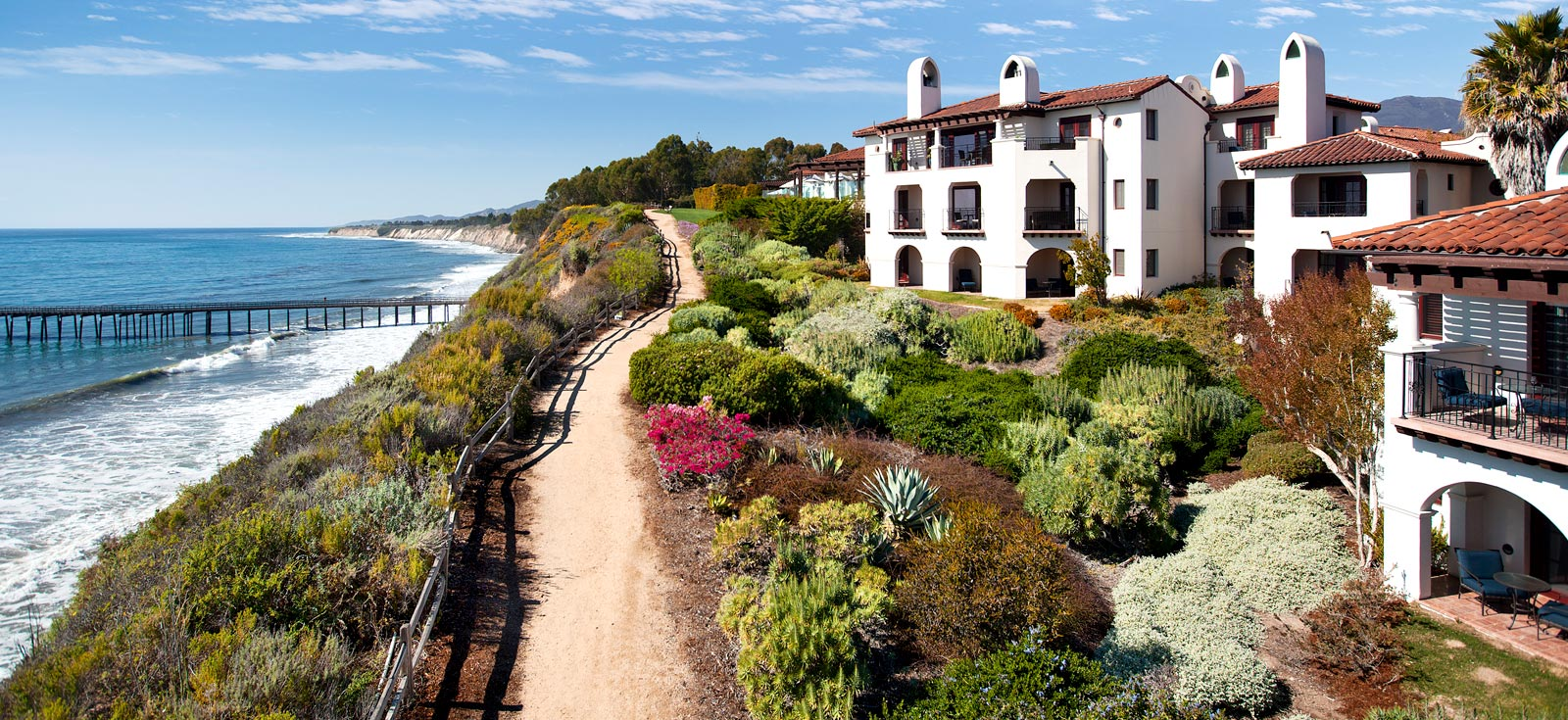 The 10 Hottest Vacation Destinations For Summer Her Beauty Boutique Goleta Hotel Close To Everything Your Santa Barbara Launching Pad Oceanfront