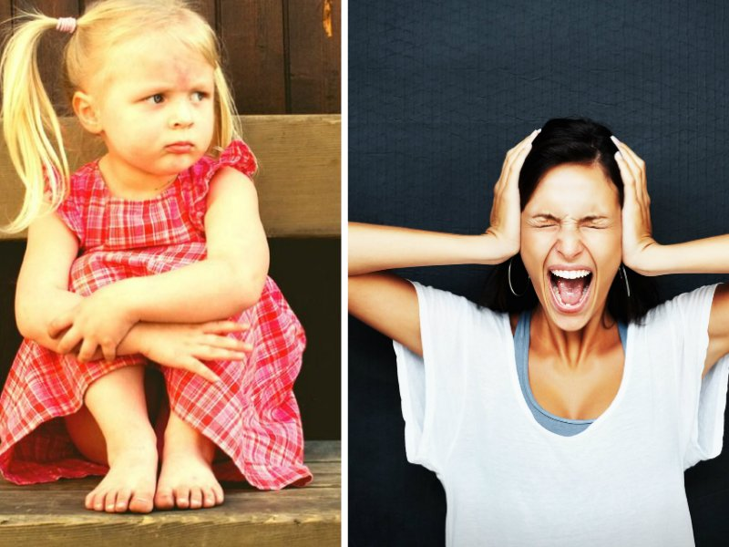 9 Things Mom Shouldn't Say in Front of The Kids