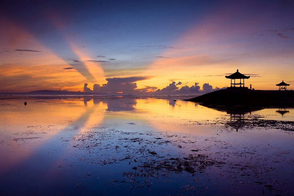 Bali – Heaven On Earth 1