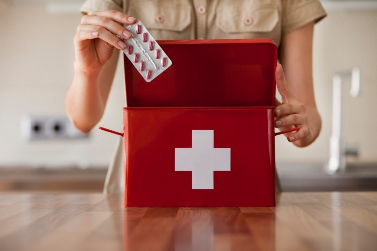 Essentials for Your First Aid Kit This Summer