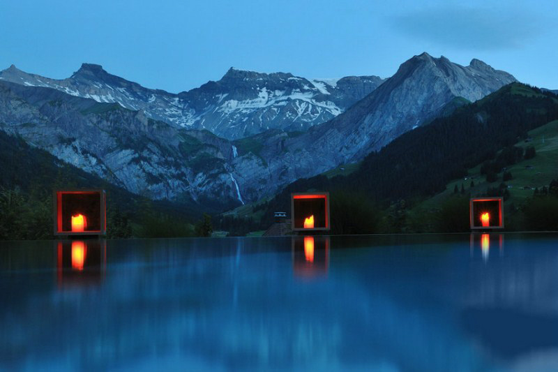 The Cambrian Hotel, Switzerland 3