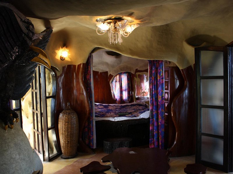 The Most Amazing (Unusual) Hotels Around the World 21