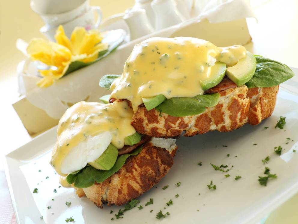 10 Delicious Ways To Eat Eggs For Dinner