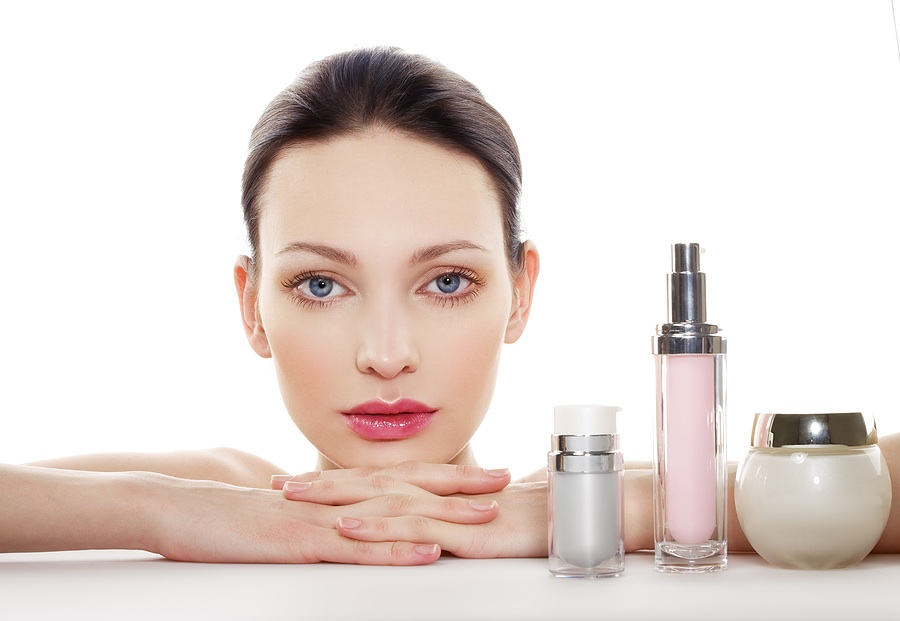 4. What are the steps of basic skin care
