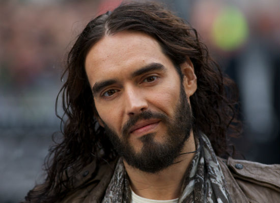 8. Russell Brand