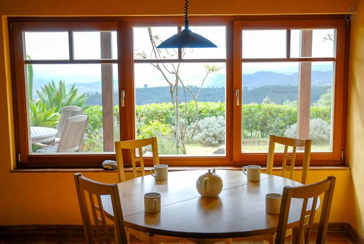 9 Breathtaking AirBnBs In Portugal 7