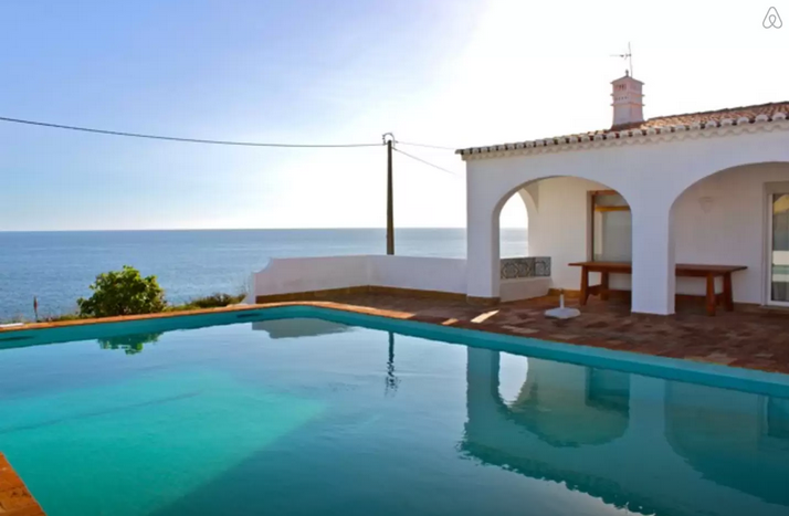 9 Breathtaking AirBnBs In Portugal 8