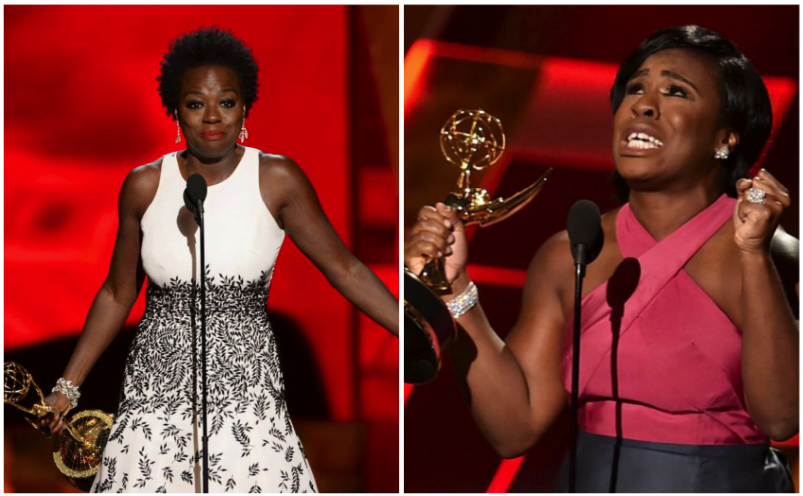 Emmy Awards 2015- The Most Memorable Moments 1