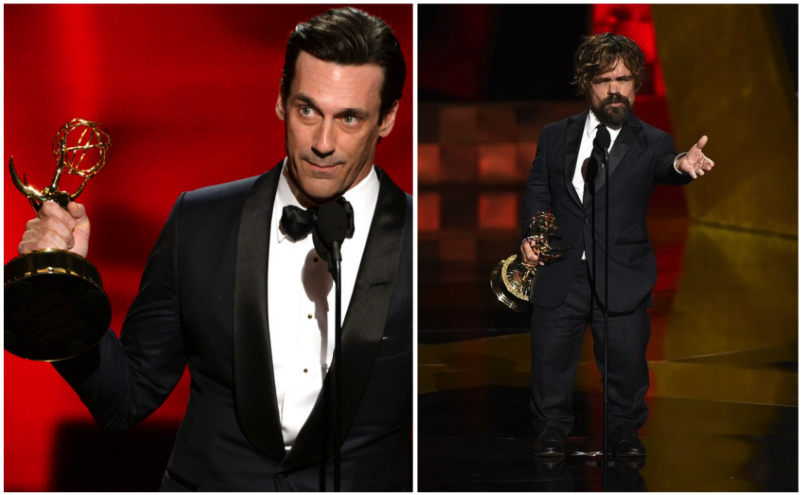 Emmy Awards 2015- The Most Memorable Moments 3