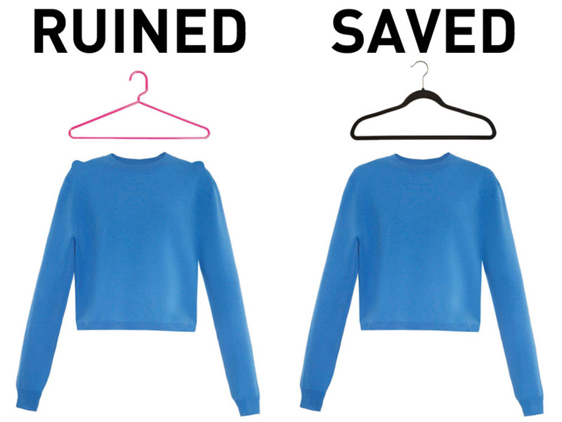 10 Cute Life-Changing Fashion Hacks Every Girl Must Try 6