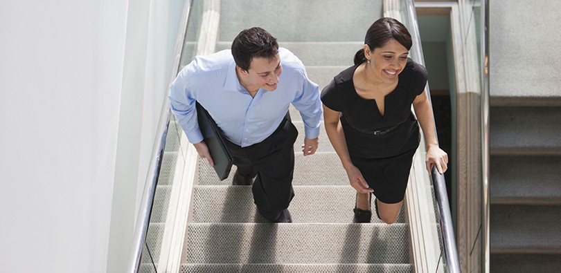 12 Easy Exercises You Can Do At The Office 2