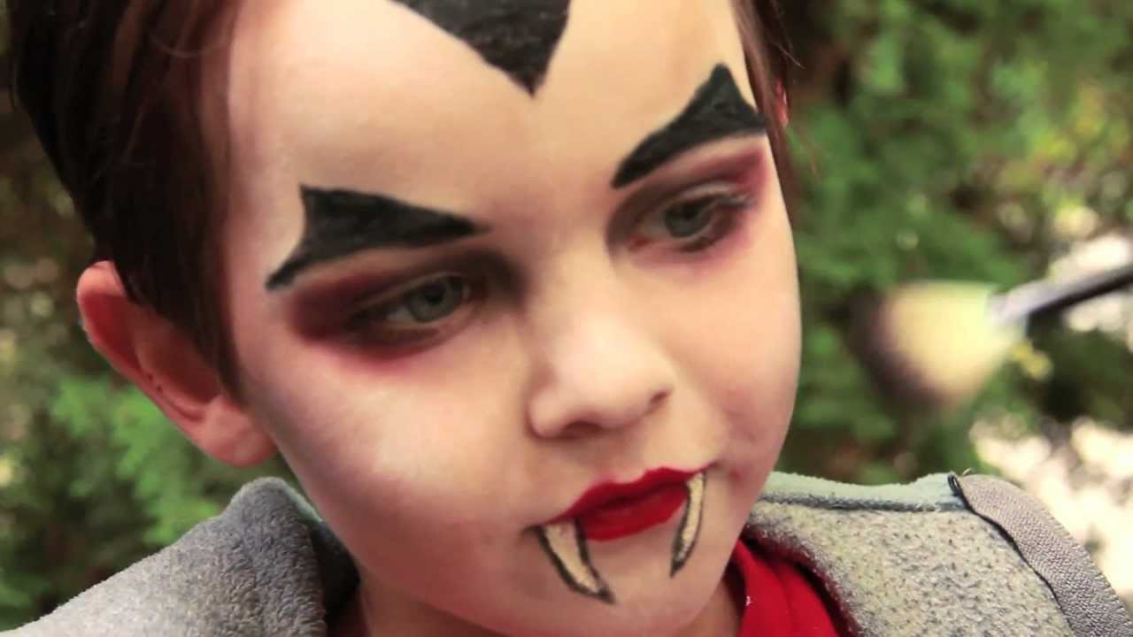 Halloween Makeup Ideas For Kids.10 Halloween Makeup Ideas For Kids Her Beauty