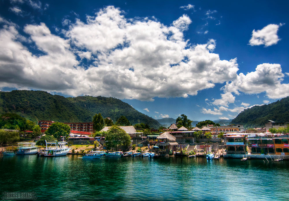 10 Incredibly Beautiful Countries To Live In For Dirt Cheap 24