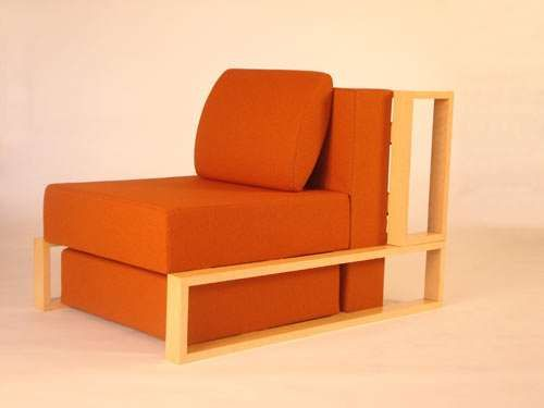 10. The Gig Couch by Davide Tonizzo