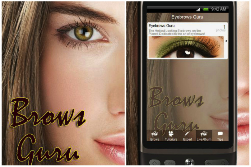 6 Best Eyebrow Tutorial Apps 8