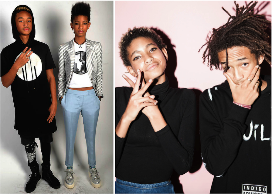 Are Jaden And Willow Smith The Teen Fashion Icons We've Been Waiting For 4