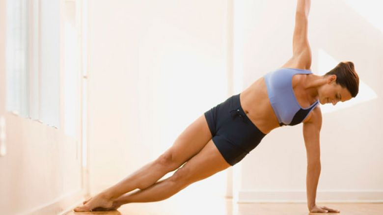 13 Pilates Moves To Burn Fat And Get Your Dream Body