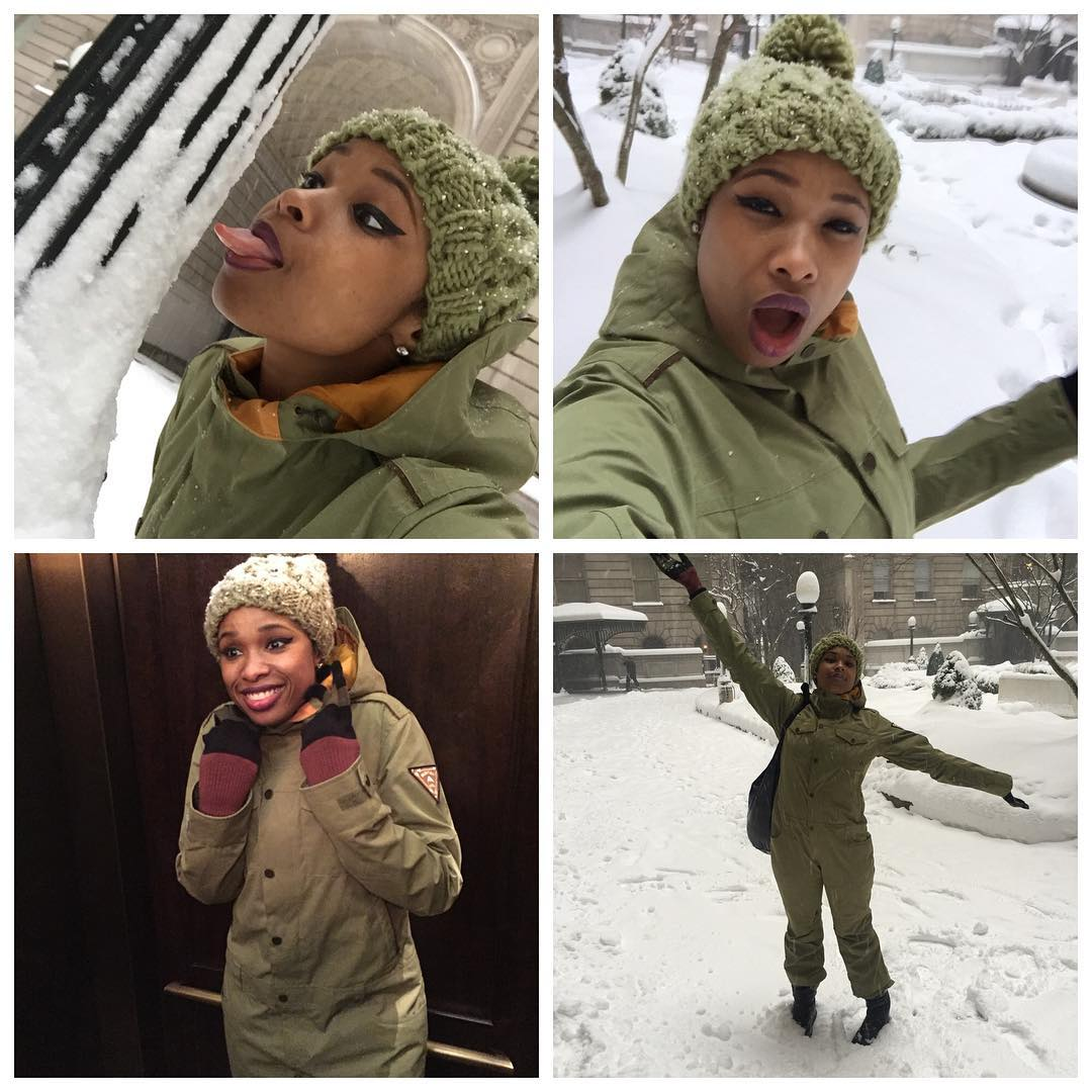 how_were_celebs_surviving_during_snowstorm_jonas_blizzard2016_17