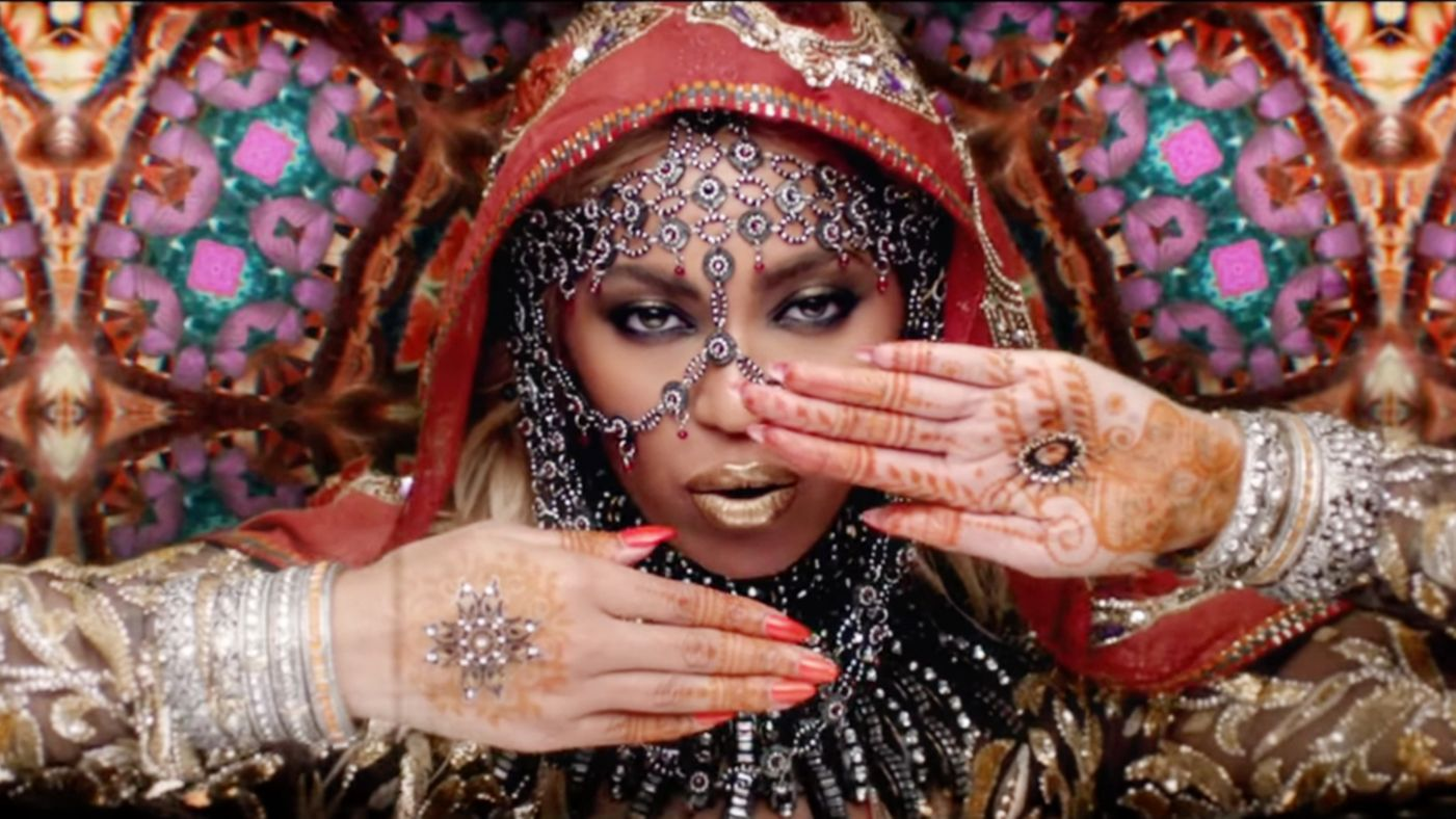 Coldplay And Beyonce Faced Immense Blacklash For