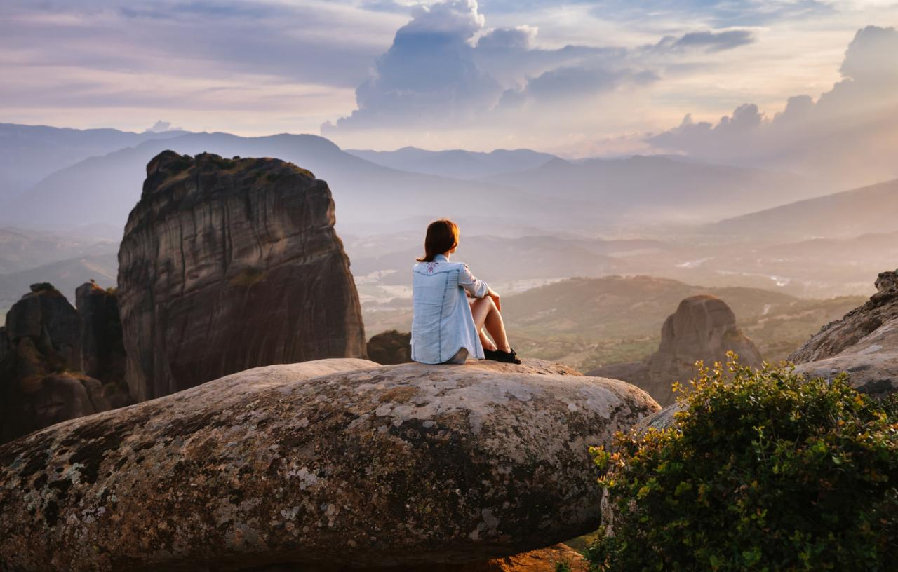 9 Of The Best Countries For A Woman To Travel By Herself  Her Beauty-7994