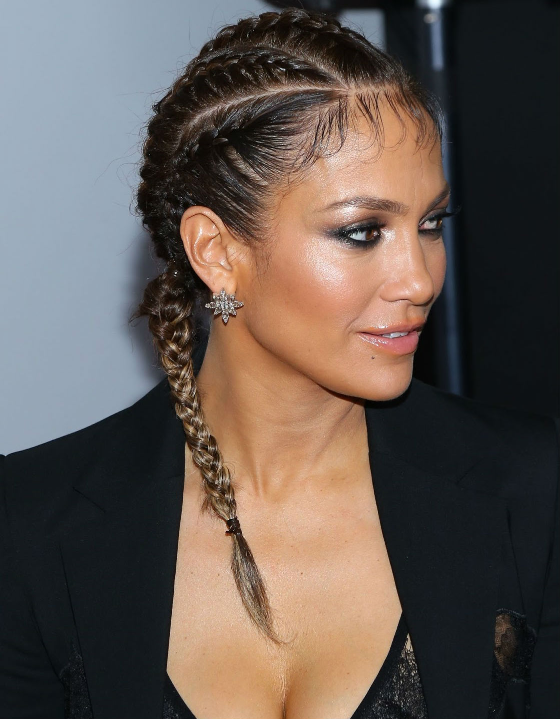 Celebs Proving Braids Are The Hottest Trend Of 2016 04