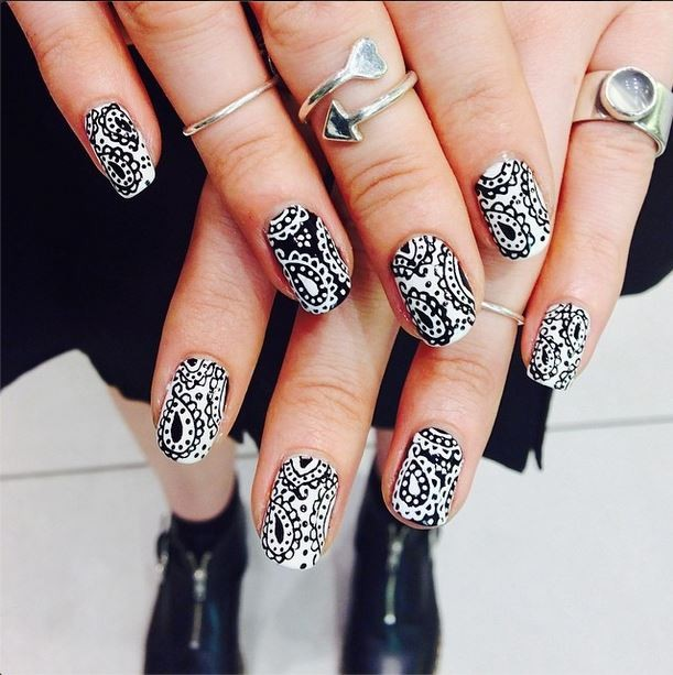 High End Nail Salon: The Most Uniquely Gorgeous Nail Art Ever Created