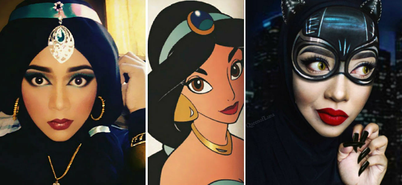 how to turn spouses into disney characters