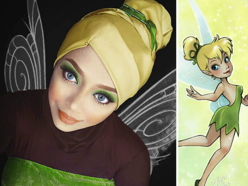 this_makeup_artist_uses-her_hijab_to_turn_into_disney_characters_04