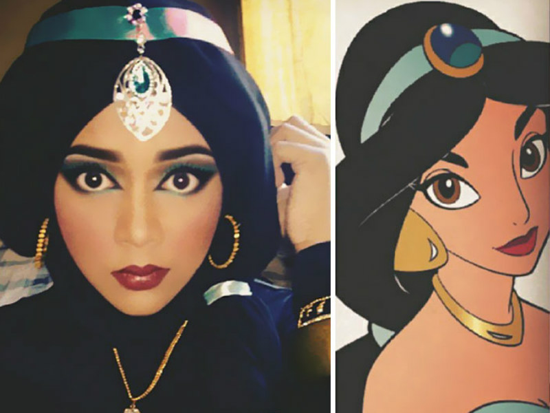 this_makeup_artist_uses-her_hijab_to_turn_into_disney_characters_09