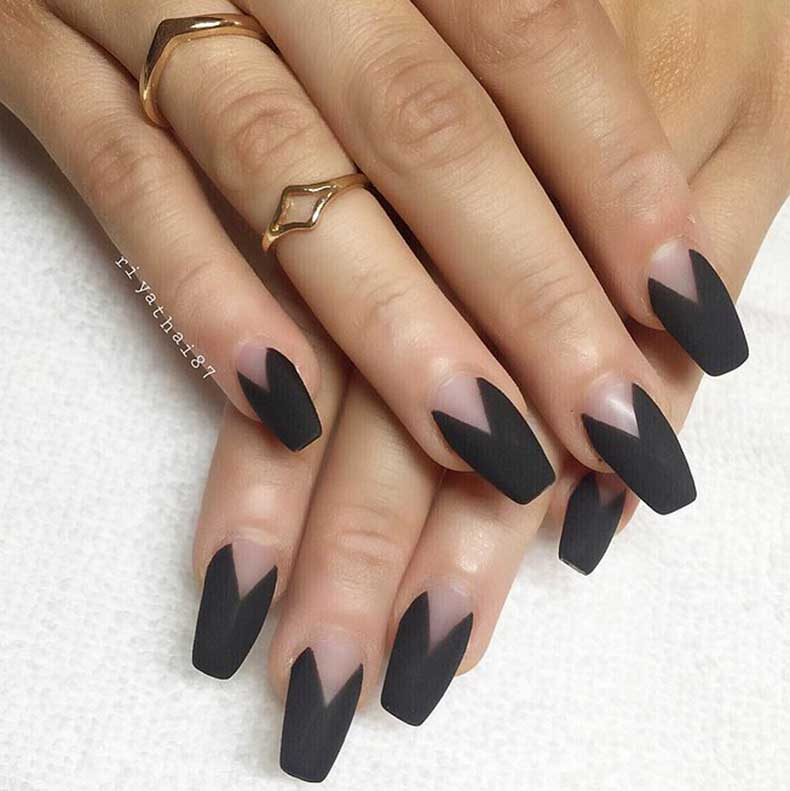matte-manicures-youll-be-obsessed-with-11