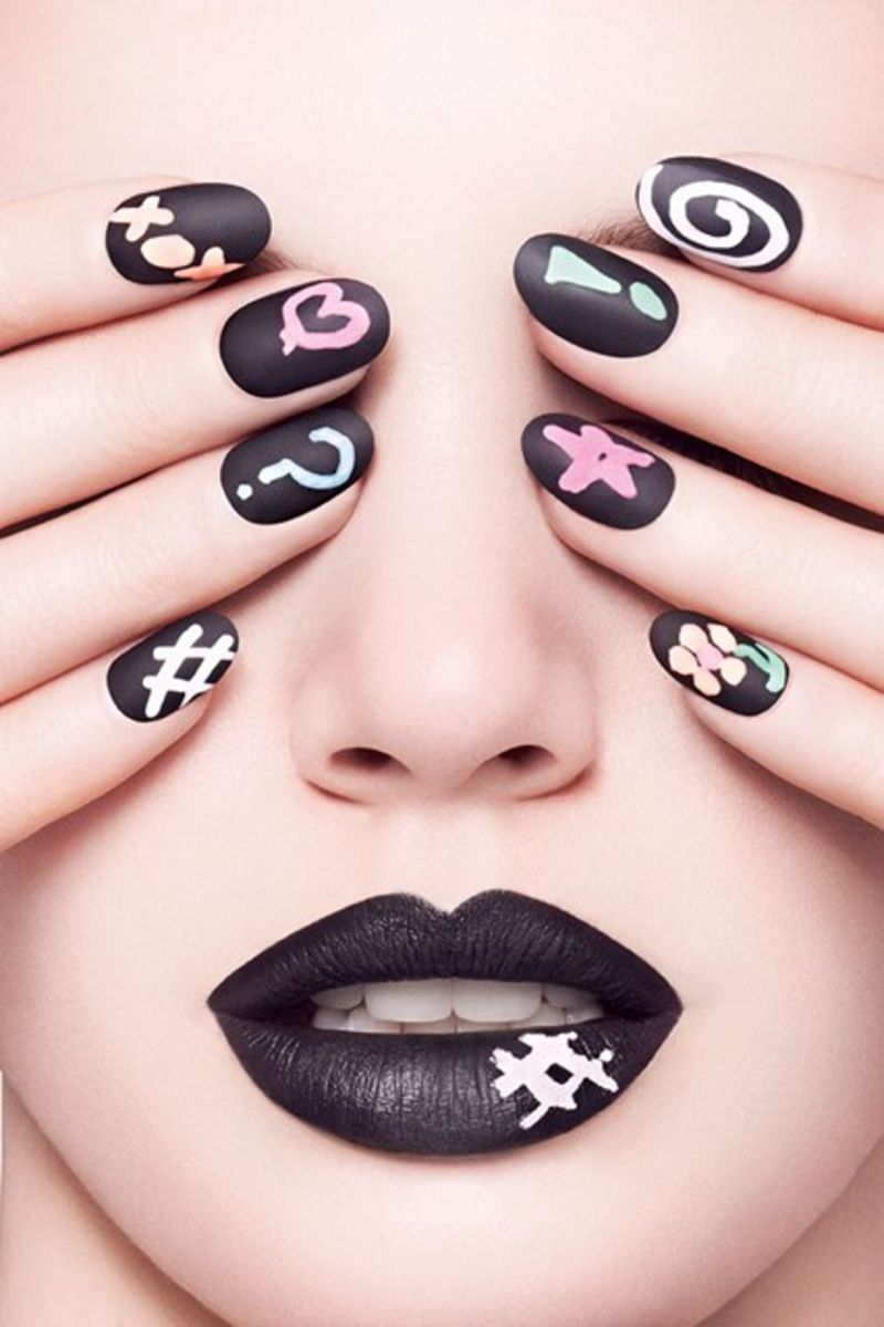 matte-manicures-youll-be-obsessed-with-12
