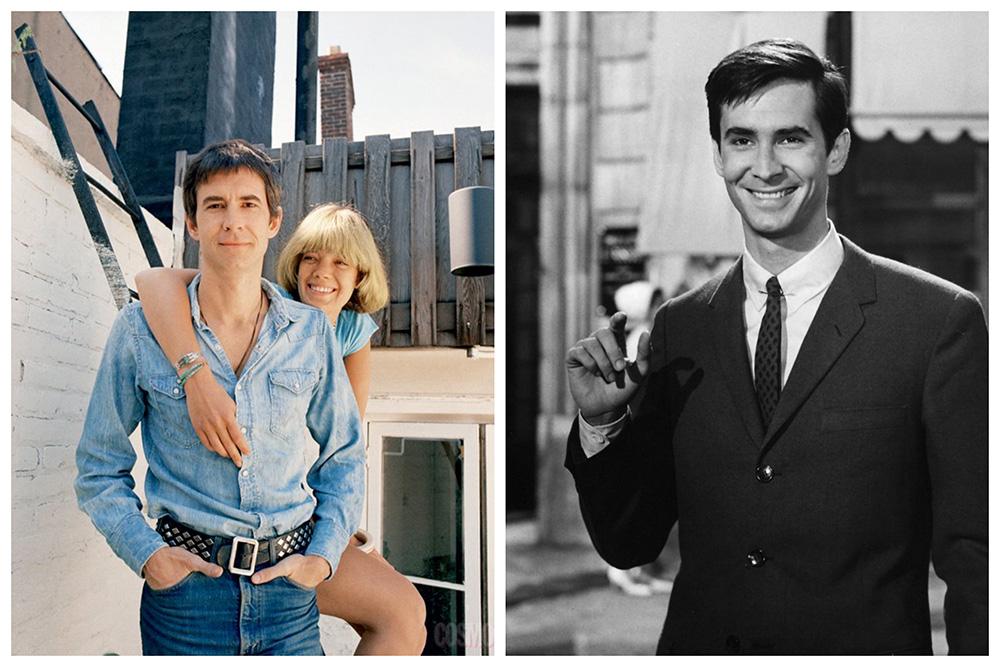 Famous Gay Men Married To Women 35