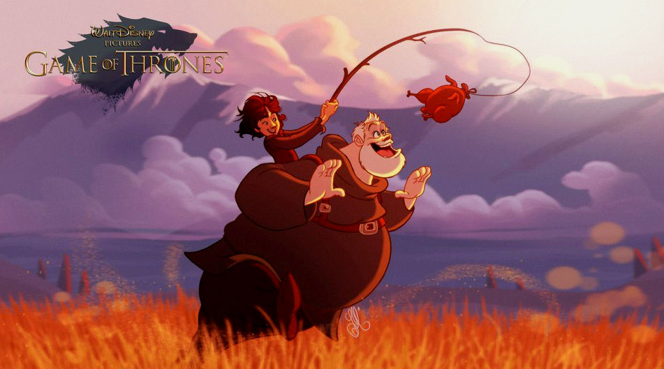 if-game-of-thrones-were-drawn-by-disney-04