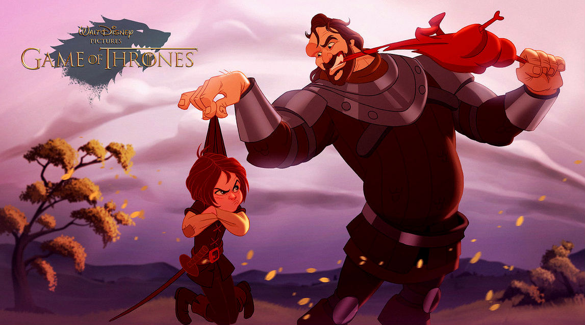 if-game-of-thrones-were-drawn-by-disney-06