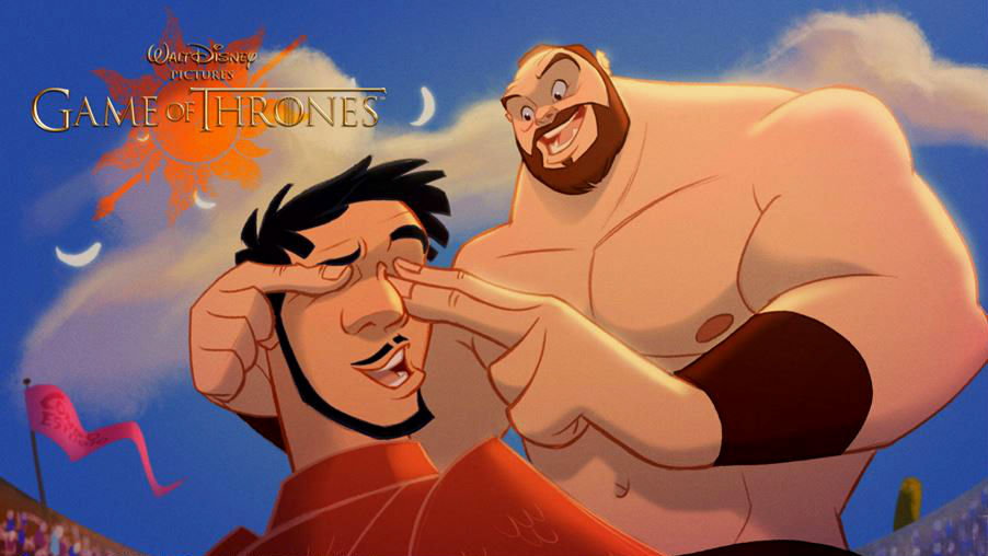 if-game-of-thrones-were-drawn-by-disney-09