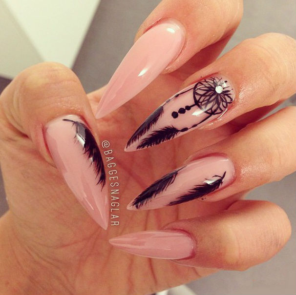 coolest-stiletto-nails-to-rock-for-fall-10