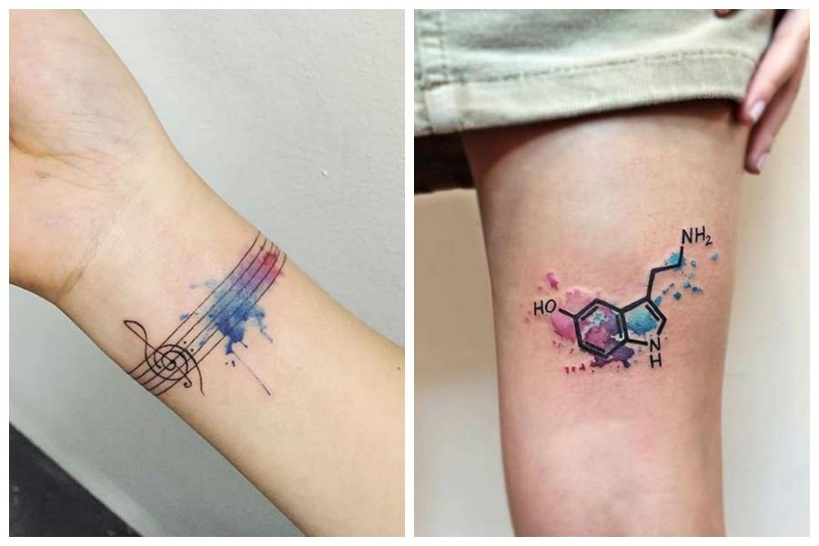 incredibly-gorgeous-watercolor-tattoos-you-will-want-to-get-10