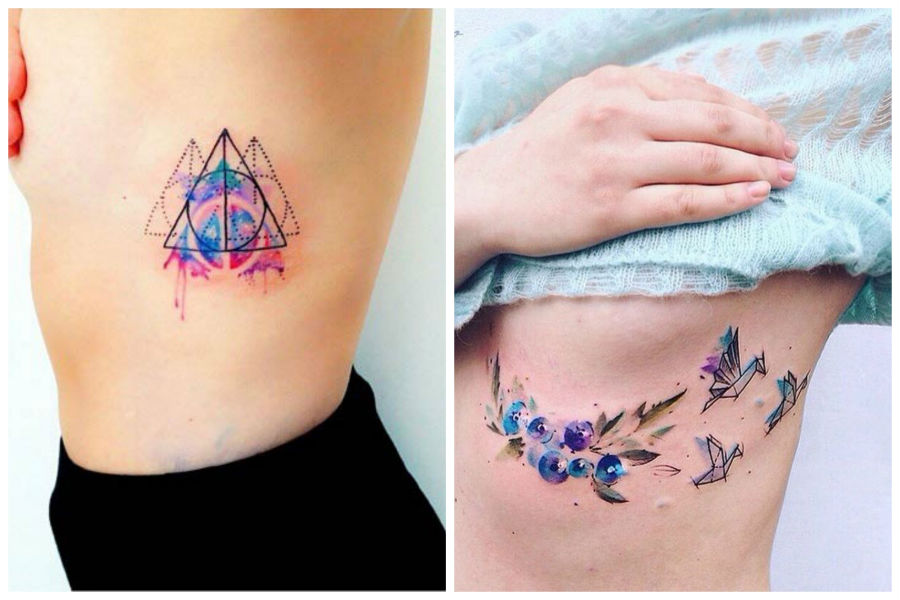 incredibly-gorgeous-watercolor-tattoos-you-will-want-to-get-14