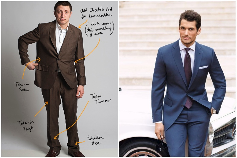 10 Items in a Man's Wardrobe That Irritate Women2