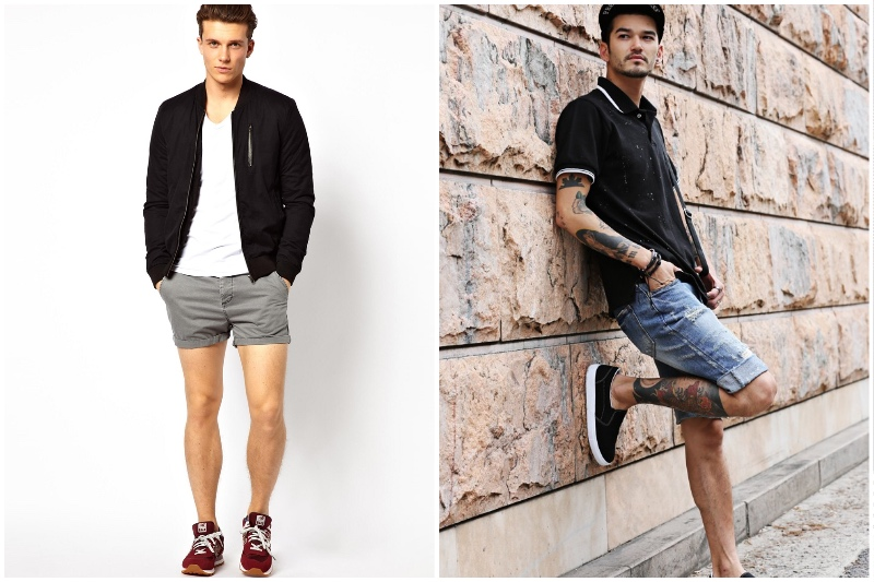 10 Items in a Man's Wardrobe That Irritate Women6