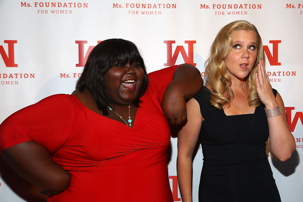 10 surprising facts about Amy Schumer you didn't know_11