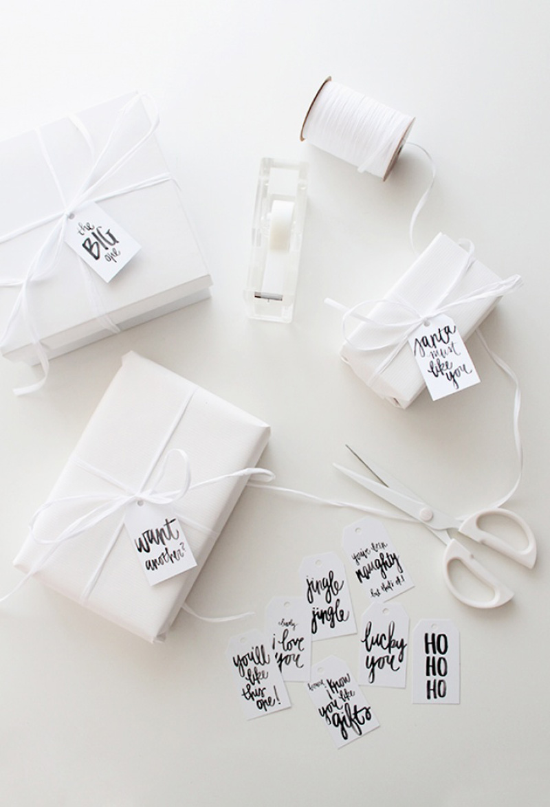 15 DIY Wrapping Ideas for Gifts Too Beautiful To Tear Open12