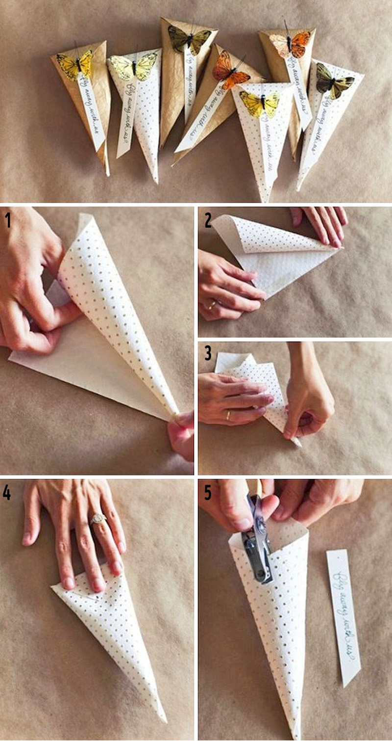 15 DIY Wrapping Ideas for Gifts Too Beautiful To Tear Open9