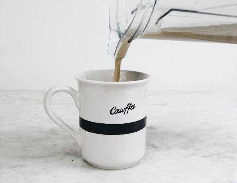 8 Interesting Ways To Take Your Coffee, Because Milk Is Boring2