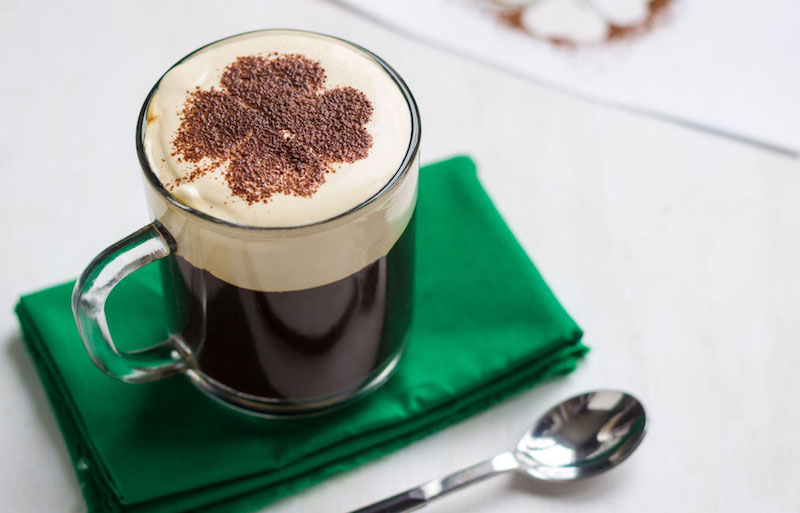 8 Interesting Ways To Take Your Coffee, Because Milk Is Boring7