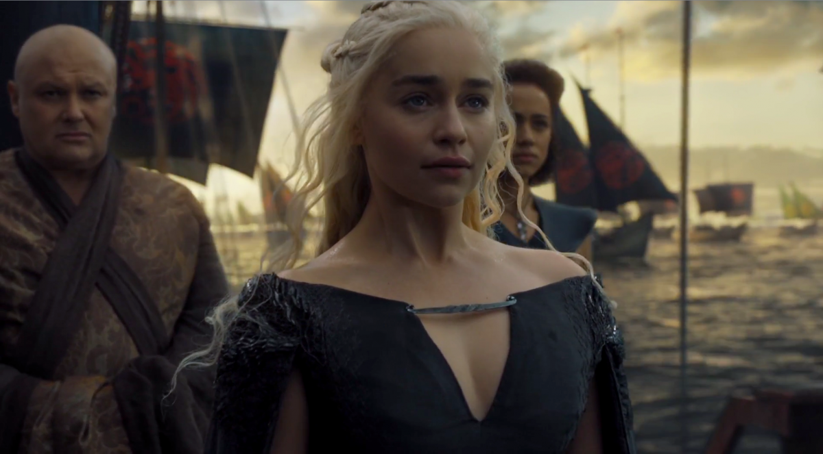 Game of Thrones 7 Awesome Rumors about the New Season1