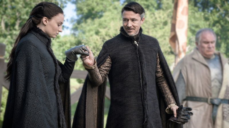 Game of Thrones 7 Awesome Rumors about the New Season8