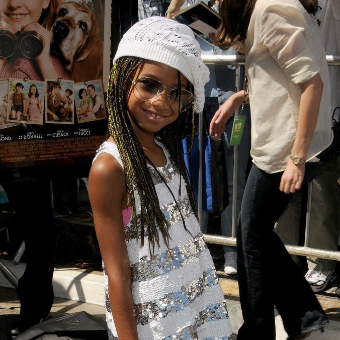 01 Willow Smith 2008 June